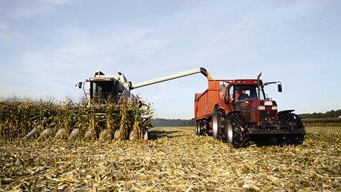 LVM-Presseservice im Internet: Versicherungsschutz für landwirtschaftliche Mobilgeräte