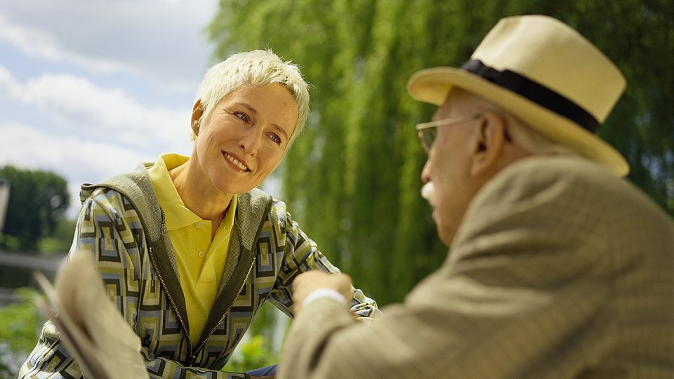 Pflegekostenrechner: Ermitteln Sie Ihre Pflegelücke