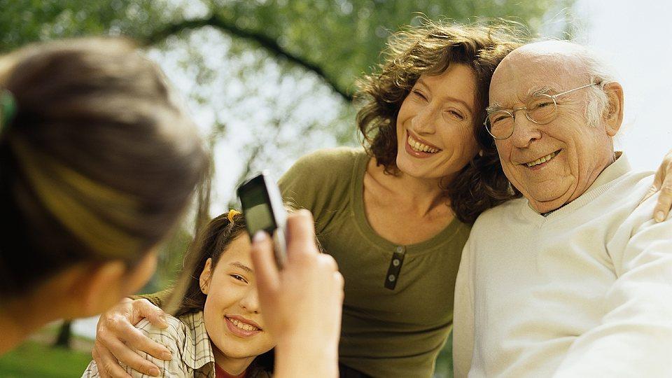 Informationen zur Pflegeversicherung