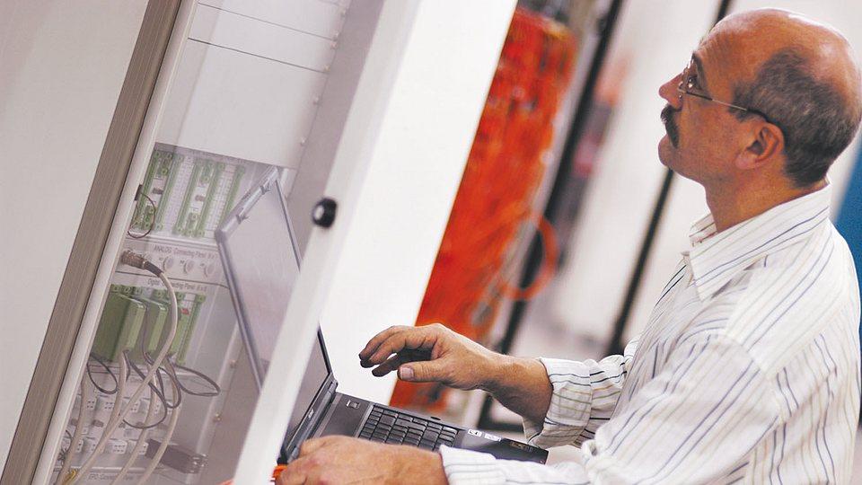 Elektronikversicherung, Inhaltsversicherung