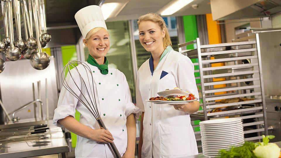 Ausbildung zum/r Hauswirtschafter/in bei der LVM