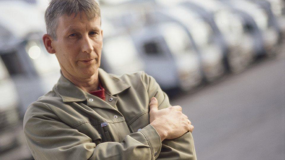 Gewerbliche Kfz-Versicherung - FuhrparkPlus: Erhöhte Risiken für Ihre Fahrzeuge