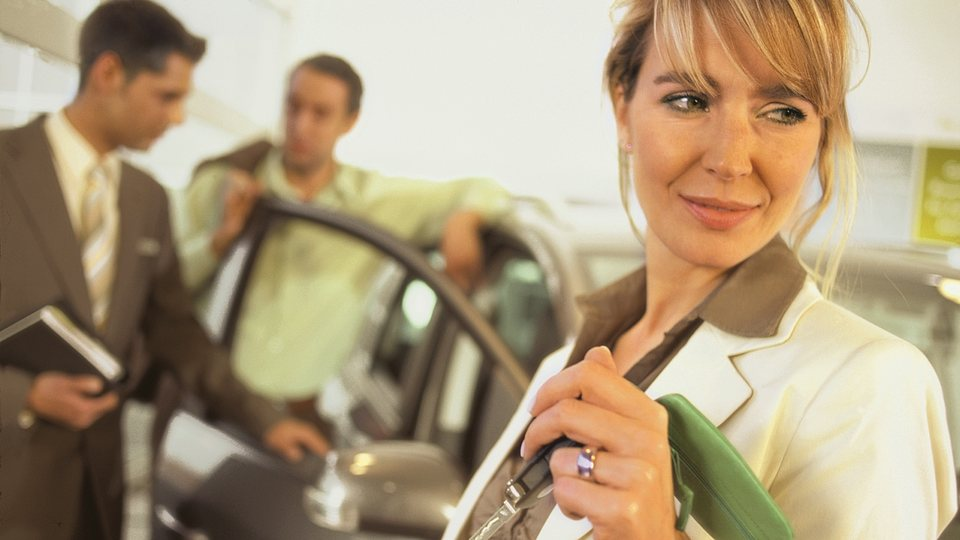 Autokauf: Musterkaufvertrag