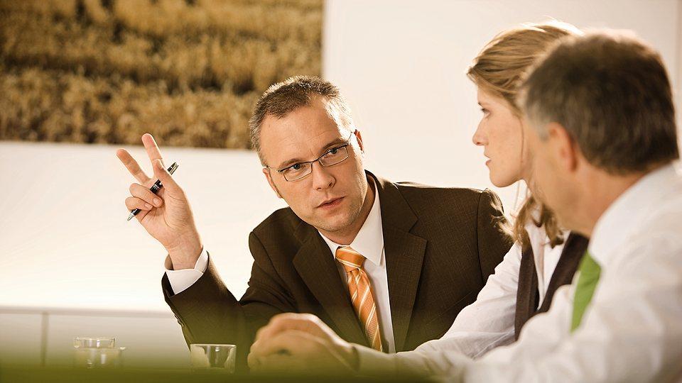 Rechtsschutz für Gewerbe, Firmen, Landwirte