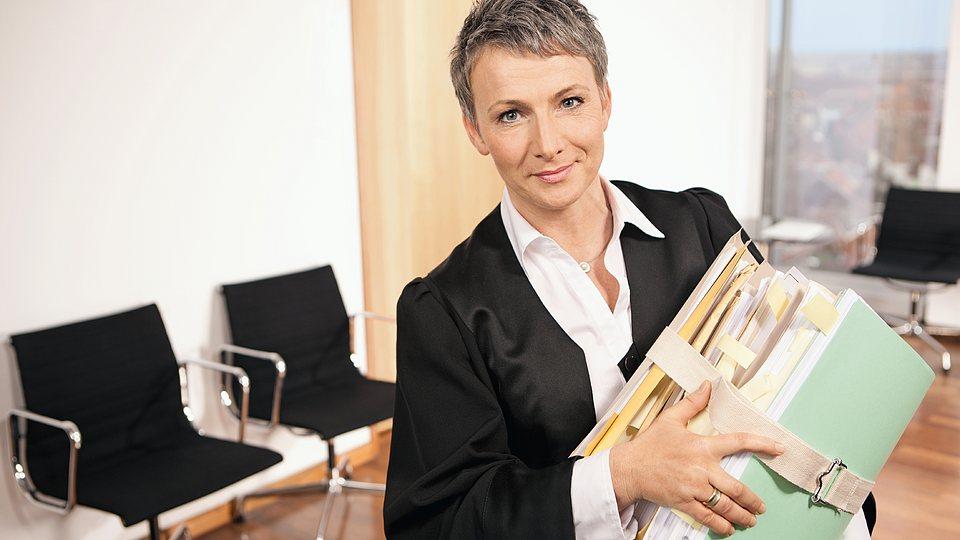 Rechtsschutz im Überblick