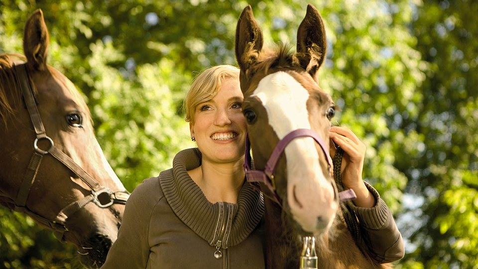 Tierversicherung für Ihr Gewerbe