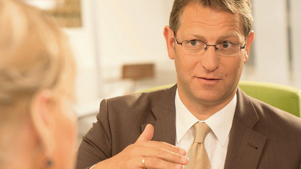 Betreuung Ihrer Pensionszusagen durch die Pensionsmanagement GmbH