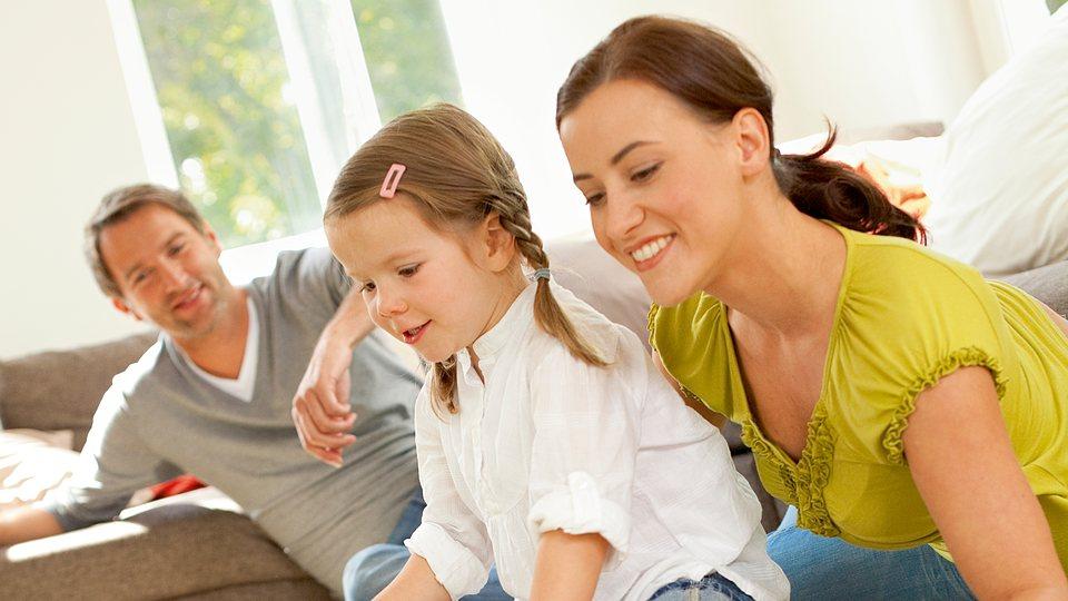 Kapital-Lebensversicherung: Sicherheit und Kapitalaufbau zum Schutz Ihrer Familie
