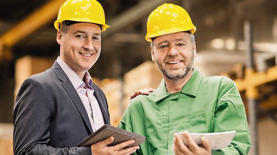 Gewerberechtsschutz, Firmenrechtsschutz für Unternehmer und Gewerbebetriebe