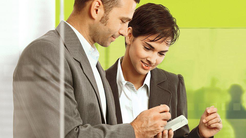 Lösungen für Ihr Unternehmen: LVM-Versicherungsagentur