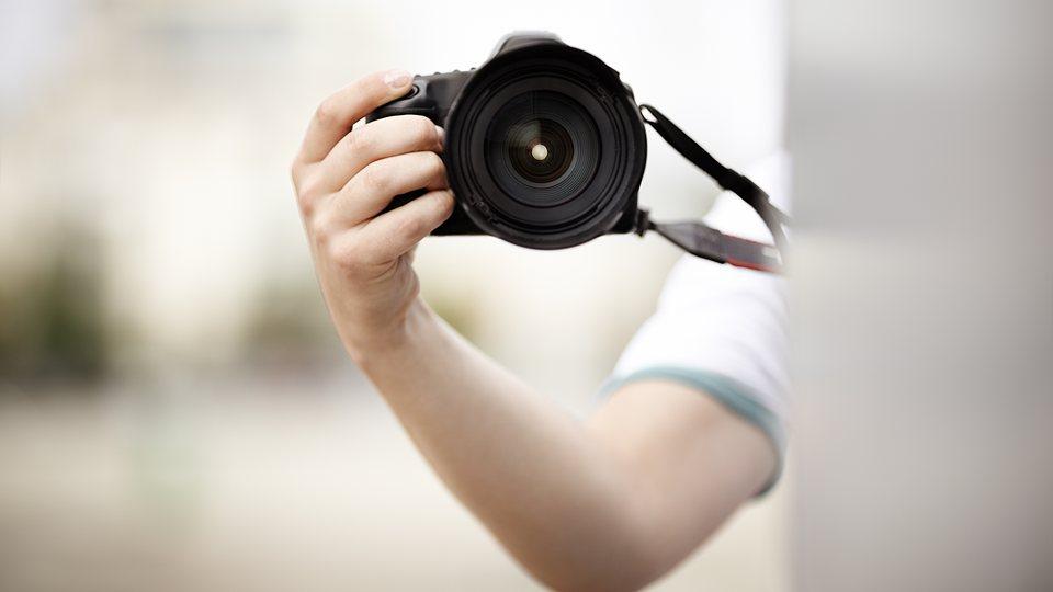 Das Fotoarchiv der LVM Versicherung