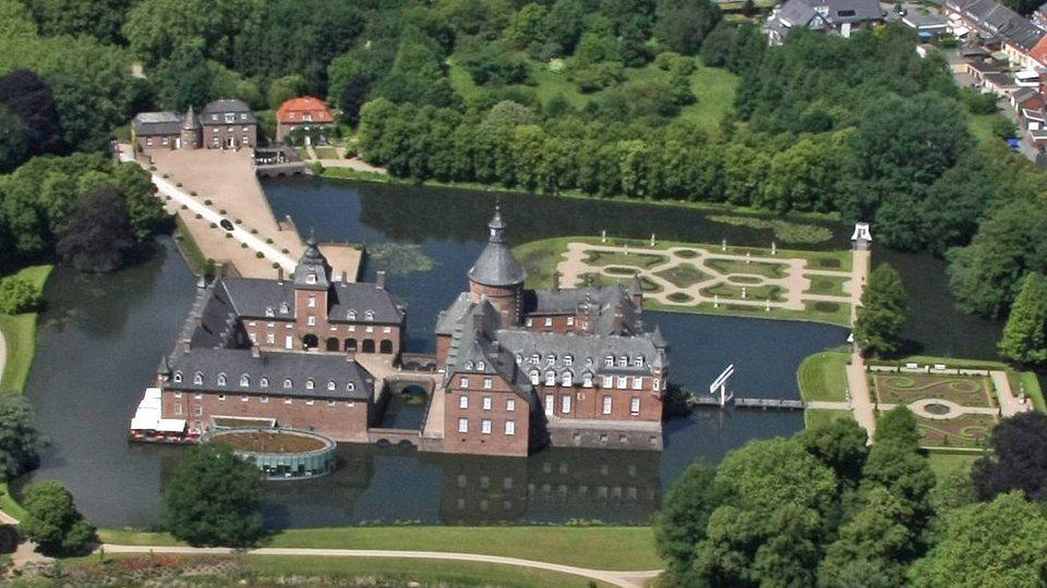 LVM als Arbeitgeber: Standortfaktor Münsterland