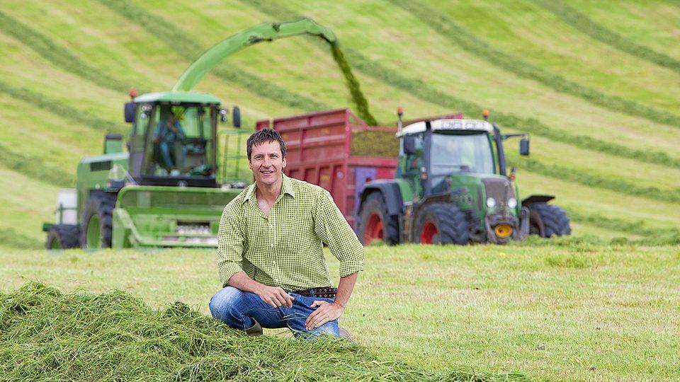 Rundum-Rechtsschutz für Landwirte: versicherte Rechtsgebiete