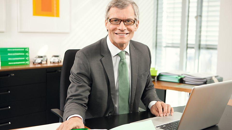 Betriebliche Altersversorgung für Gesellschafter Geschäftsführer