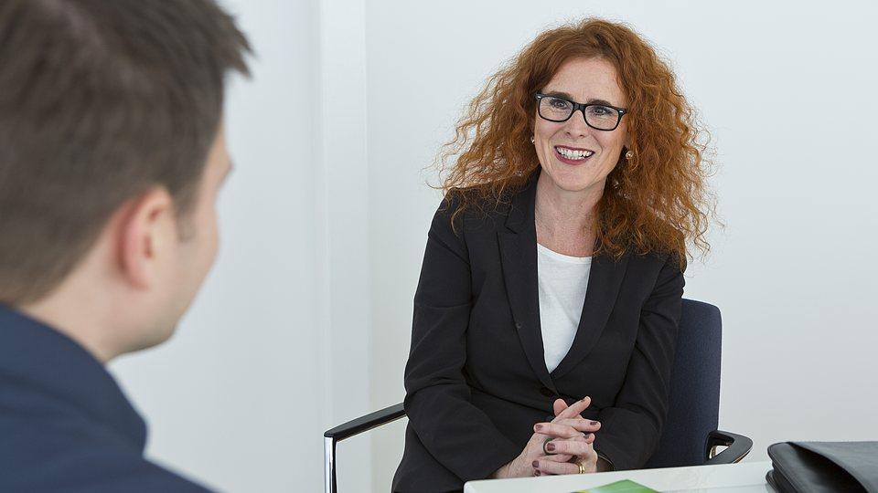LVM als Arbeitgeber: Gesundheit und Soziales