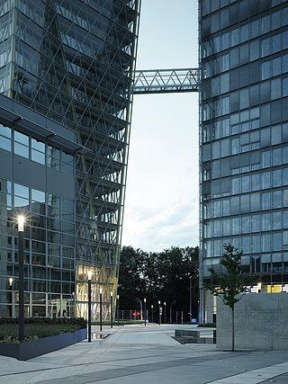 LVM-Presseservice im Internet: Mediathek