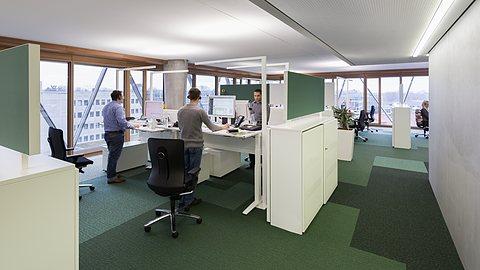 LVM-Pressestelle im Internet: Mediathek