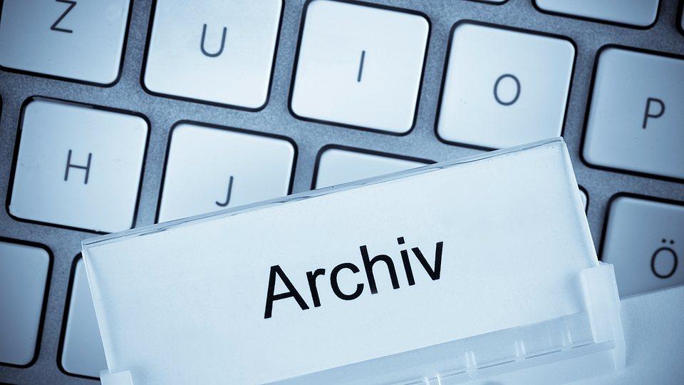 LVM-Newsletter-Archiv