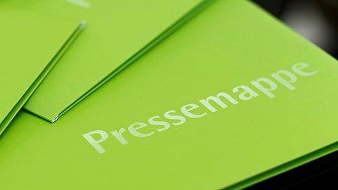 LVM-Presseservice im Internet: Ankündigung Kinderkonzert im Dezember.