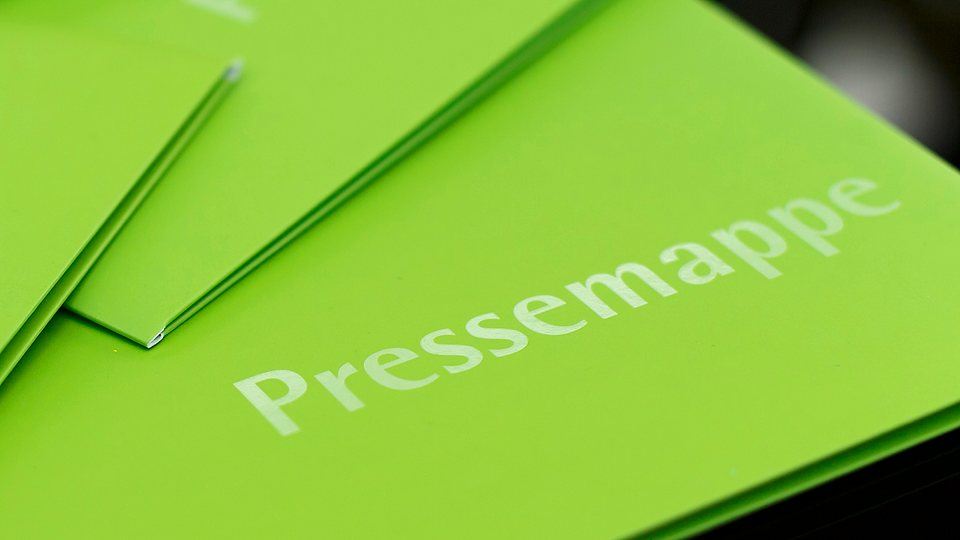 LVM-Presseservice im Internet: Pressemitteilungen