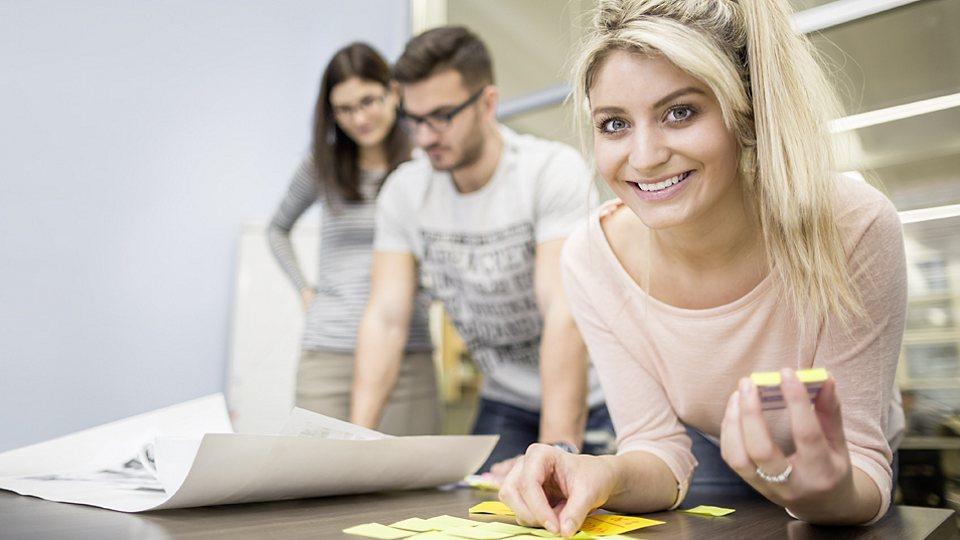 LVM als Arbeitgeber: Personalentwicklung