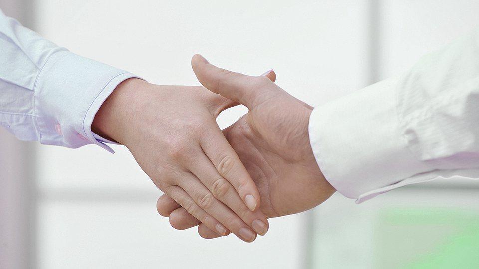 LVM als Versicherer: Vertrauensleute