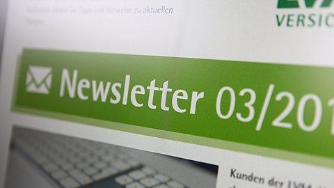 LVM-Newsletter