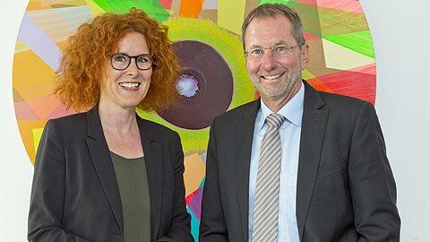"""LVM-Presseservice im Internet: Themendossier """"Gesundheit und Soziales im Außendienst""""."""