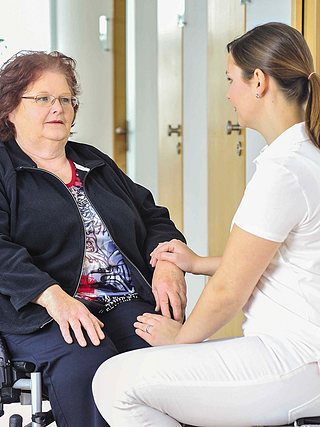 Wettbewerg zu den beliebtesten Pflegeprofis