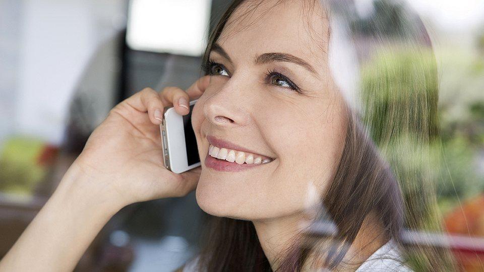 Telefonischer Kontakt zur LVM Versicherung