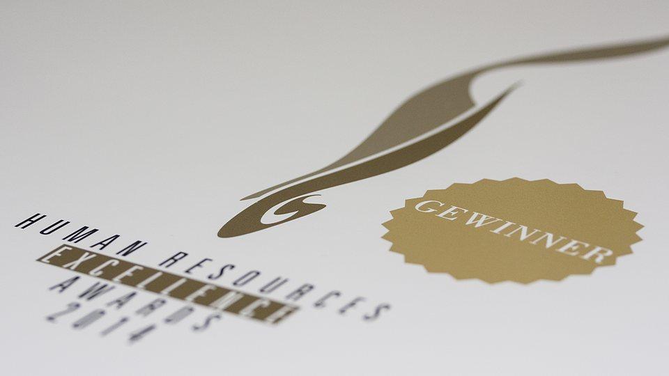 LVM als Arbeitgeber: Auszeichnungen