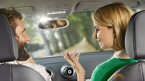 Kurzfristige Autoversicherungen