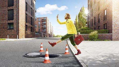 LVM-Unfallversicherung