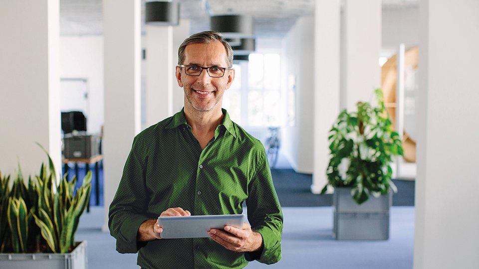 Betriebliche Altersversorgung, das ist Vorsorge für Ihre Mitarbeiter und Ihr Unternehmen