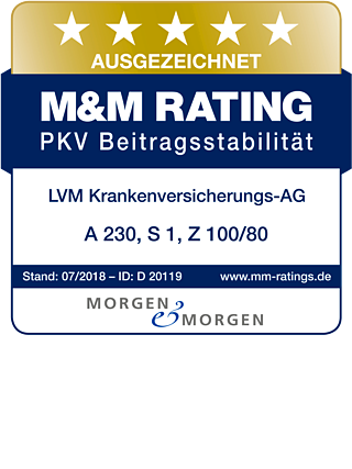 LVM-Kranken im Test