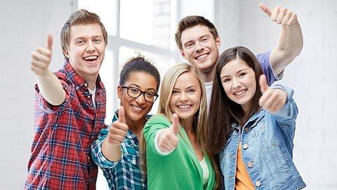 Krankenversicherung für Studierende