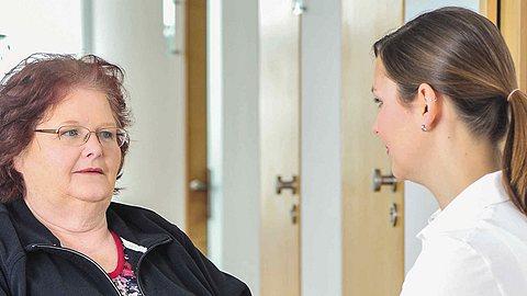 Wählen Sie Deutschlands beliebteste Pflegeprofis