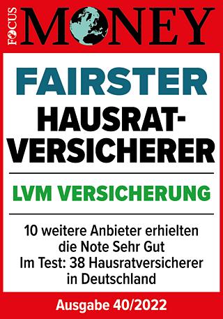 """Testergebnis: Fairness """"sehr gut"""""""