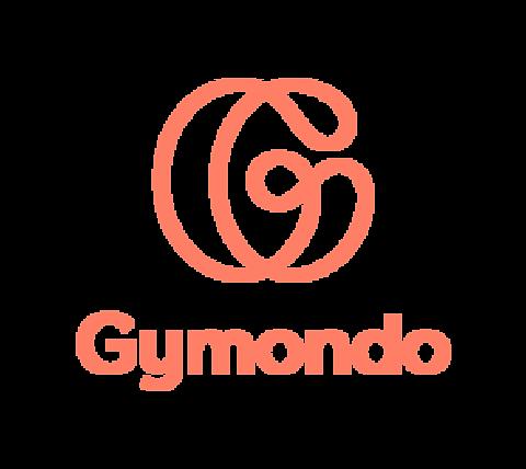 Logo der Firma Gymondo