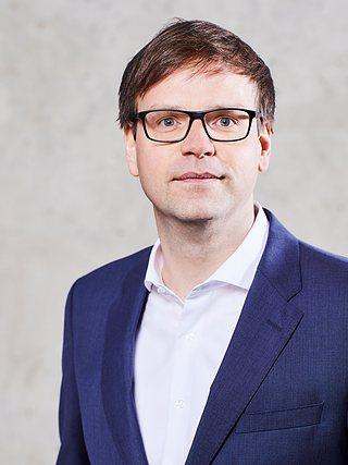 LVM-Presseservice im Internet: Daniel Meyering, Leiter der Presse- und Öffentlichkeitsarbeit